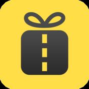 App Icon: MileBox