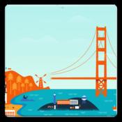 App Icon: SF Launcher Classic