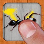 App Icon: Ameisen-Quetscher Kostenlos