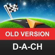 App Icon: Sygic D-A-CH: GPS Navigation 14.1.5