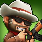 App Icon: Action of Mayday: Last Defense