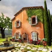 App Icon: Tuscany Dive