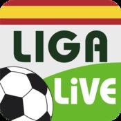 App Icon: Liga Live