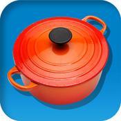 App Icon: Lieblingsrezepte 1.2