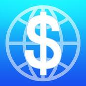 App Icon: Staatsverschuldung - die Schulden von 180+ Ländern! 9.3