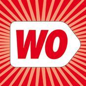 App Icon: Wochenspiegel 1.0.3