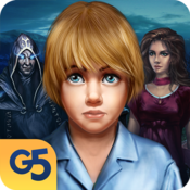 App Icon: Lost Souls (Full)