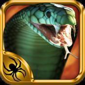 App Icon: Killer Snake