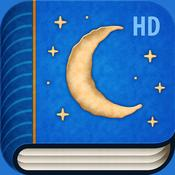 App Icon: Wer Hat Den Mond Gestohlen? - Interaktives eBook für Kinder 1.6