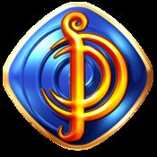 App Icon: Dragon Portals