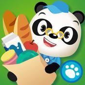 App Icon: Dr. Panda Supermarkt 1.7