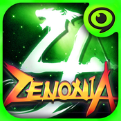 App Icon: ZENONIA® 4 1.1.3