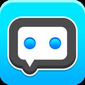 App Icon: eBuddy XMS
