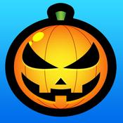 App Icon: Bubble Blast Halloween 1.0.5