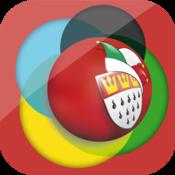 App Icon: meinKarneval