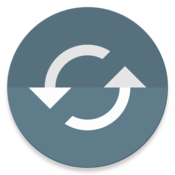 App Icon: [root] Simple Reboot
