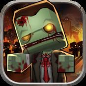 App Icon: Call of Mini: Zombies