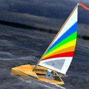 App Icon: Top Sailor: Segeln-Simulator 5.10