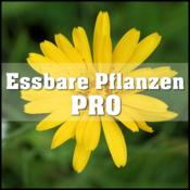 App Icon: Essbare Pflanzen PRO