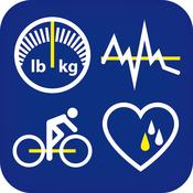 App Icon: iBody - der Fitnessmanager 6.7.2