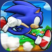 App Icon: Sonic Runners 2.0.3