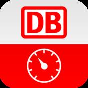 App Icon: DB Netzradar