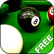 App Icon: BILLARD ONLINE (Deutsch)