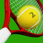 App Icon: Tennis-Match 2.18