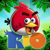 App Icon: Angry Birds Rio