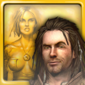 App Icon: The Bard's Tale