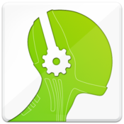 App Icon: Headset Droid