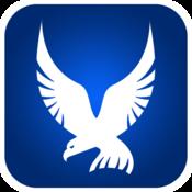 App Icon: HORUS Instant Search