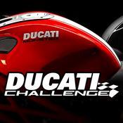 App Icon: Ducati Challenge 1.14