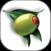 App Icon: iKochen Griechisch
