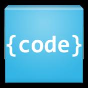 App Icon: Codebox