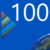 App Icon: 100jähriger Kalender