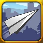 App Icon: Paper Glider 2.1.2