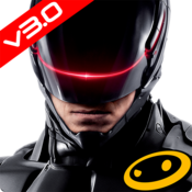 App Icon: RoboCop™