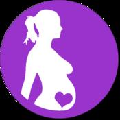 App Icon: Ich bin schwanger