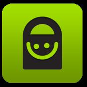App Icon: Anti-Diebstahl-Alarm