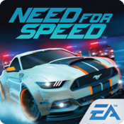 App Icon: Need for Speed™ No Limits
