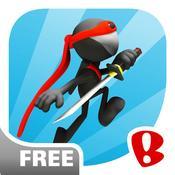 App Icon: NinJump Deluxe Free 1.5.1