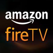 App Icon: Amazon Fire TV Fernbedienung 1.0.10