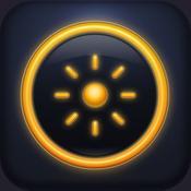 App Icon: Light Meter - lux measurement tool 2.1