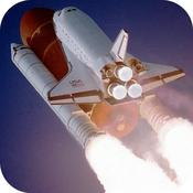 App Icon: Free Space Wallpapers
