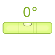 App Icon: Bubble level