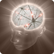 App Icon: Connected Mind (mind mapping)