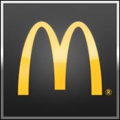 App Icon: McDonald's Deutschland