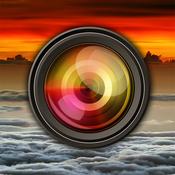 App Icon: Pro HDR Camera