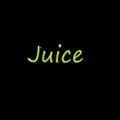 App Icon: Juice Pro